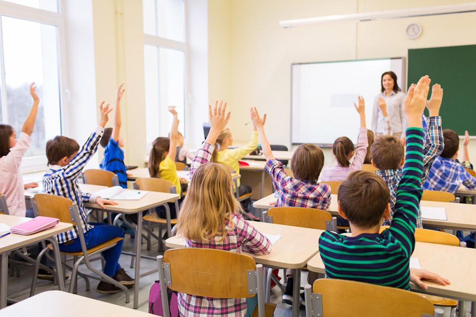 California Classroom