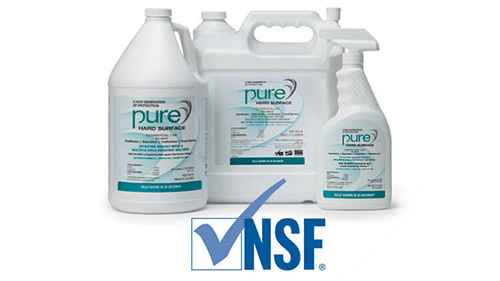 pure hsc sanitizer